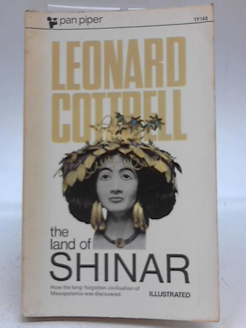 The Land Of Shinar: Leonard Cottrell