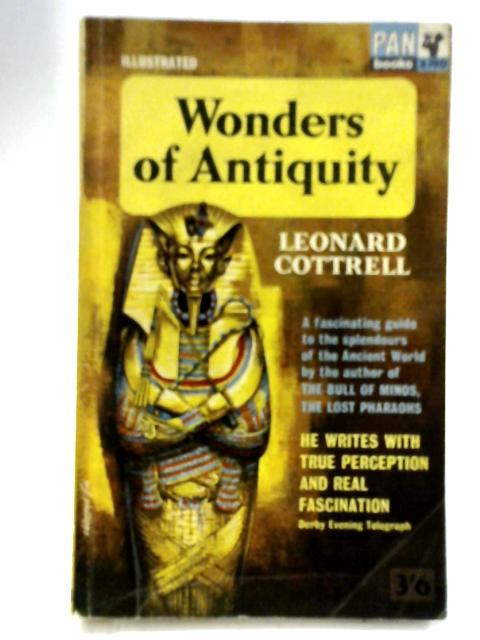 Wonders of Antiquity: Leonard Cottrell