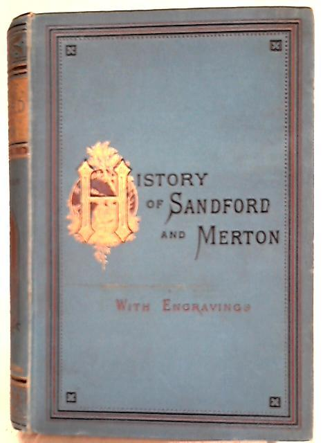 The History of Sandford and Merton: Thomas Day