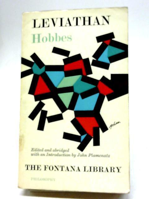 Leviathan: Thomas Hobbes