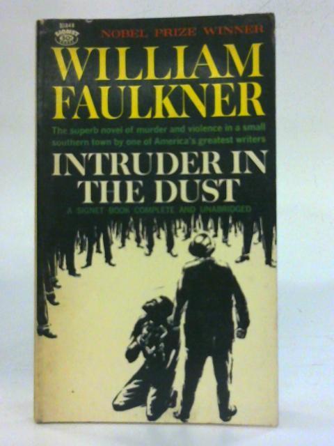 Intruder in the Dust: William Faulkner