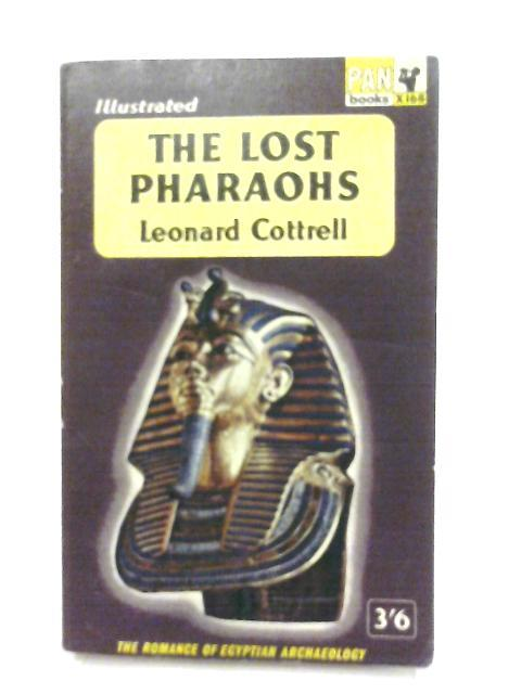 The Lost Pharoahs: Leonard Cottrell