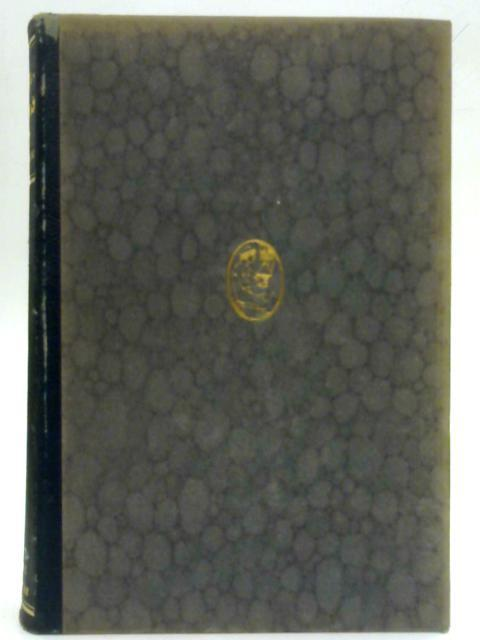 Goethe-Handbuch: II Band.: Julius Zeitler