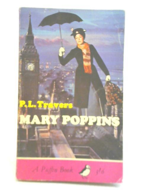 Mary Poppins: P. L. Travers