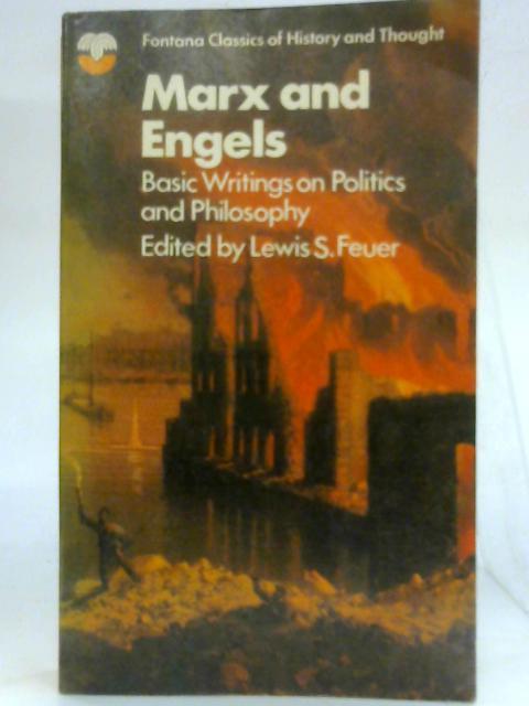 Basic Writings on Politics and Philosophy: Karl Marx