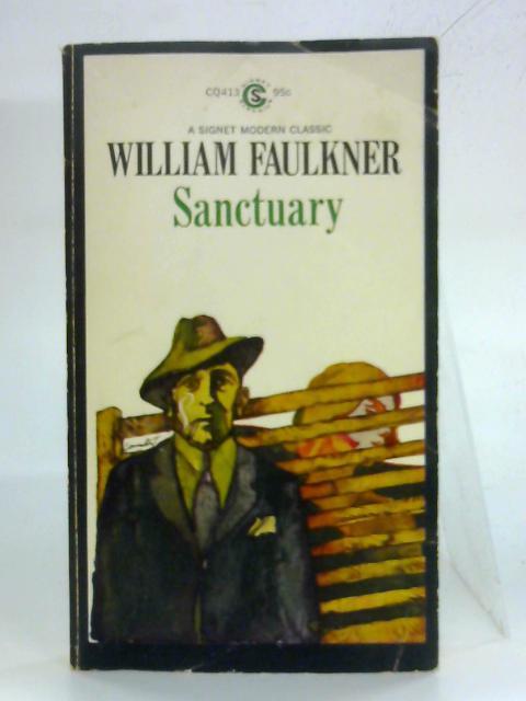 Sanctuary: William Faulkner