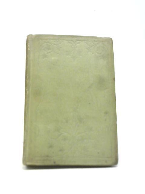Poems of Felicia Hemans Vol I: Felicia Hemans