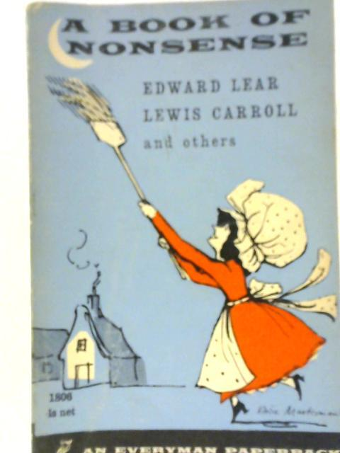 A Book of Nonsense: Edward Lear, Lewis