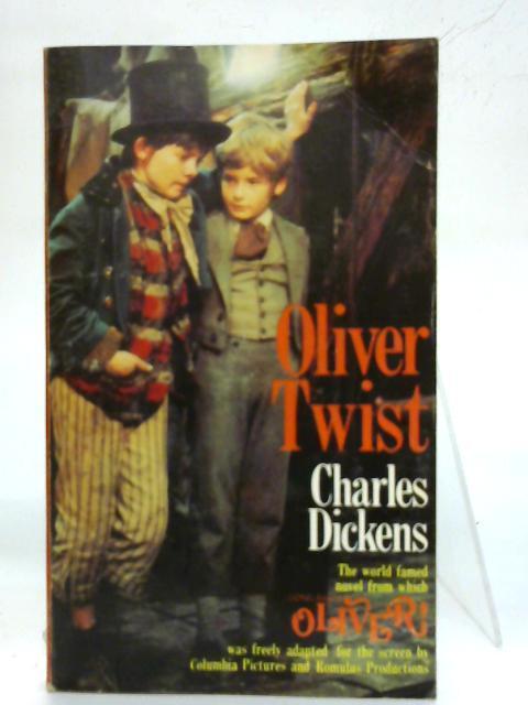 Oliver Twist.: Dickens, Charles
