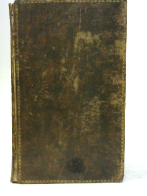 Poems of William Cowper in Two Volumes: William Cowper
