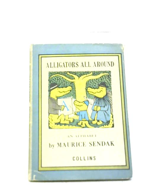 Alligators All Round: Maurice Sendak