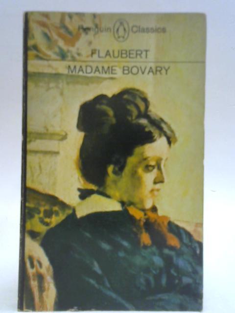Madame Bovary: G. Flaubert