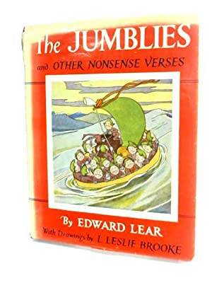Jumblies and Other Nonsense Verses: Lear, Edward.