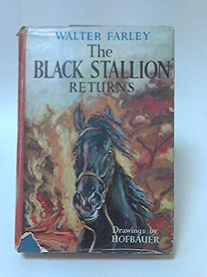 an analysis of courage in the black stallion by walter farley Download stranger on a black stallion clay brentwood book 1 in pdf and epub formats for free read stranger on a black stallion clay brentwood book 1 online, mobile and kindle reading.