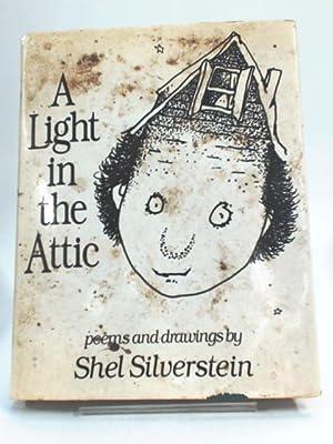A Light in the Attic: Shel Silverstein