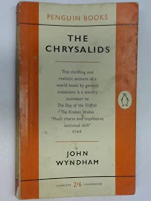 john wyndham the chrysalids essay Learning curve support material for the chrysalids by john wyndham email addresses: essay@shawca & fabvocab@gmailcom phone: 604-567-4913.