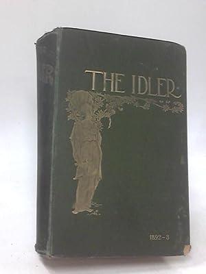 The Idler Magazine Vol. II August 1892: Jerome K. Jerom
