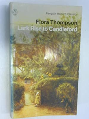 Lark Rise to Candleford: Thompson, Flora