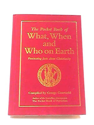 What, When & Who on Earth