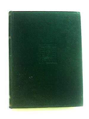 Engineering Workshop Practice volume II: Judge, Arthur W.
