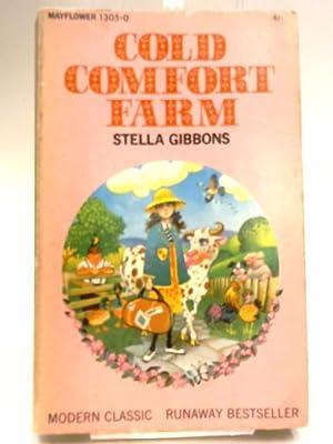 cold comfort farm essay