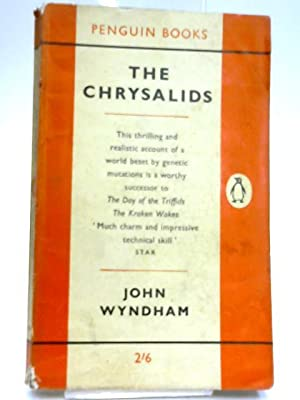 an analysis of the novel the chrysalids john wyndham Immediately download the the chrysalids summary, chapter-by-chapter analysis, book notes, essays, quotes, character descriptions, lesson plans, and more the book the chrysalids by john wyndham, was based some time hundreds.