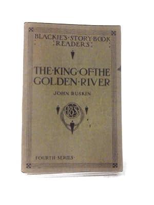 The King of the Golden River: John Ruskin