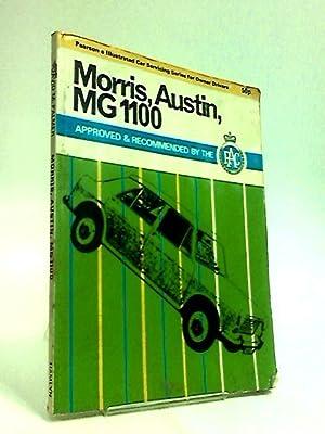 Morris Austin & M.G. 1100 Including Estate: Palmer, D.M.