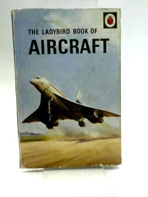 Aircraft (A Ladybird 'recognition' book. series 584): Carey, David