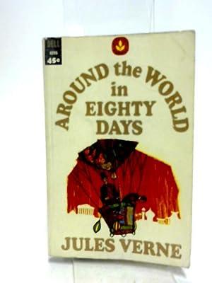Around the world in eighty days (Laurel: Verne, Jules