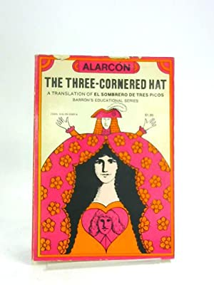 how to make a three cornered hat