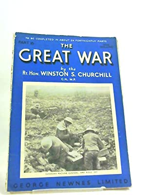 The Great War: Part 16: Winston Churchill