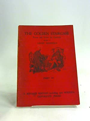 The Golden Staircase: Poems and Verses for: Chisholm