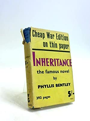 Inheritance: Phyllis Bentley