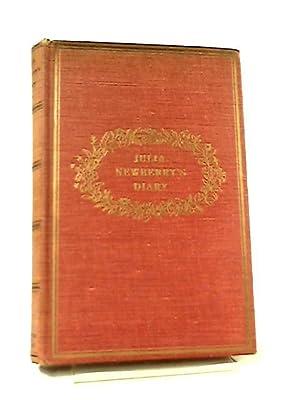 Julia Newberry's Diary: Clemence Dane