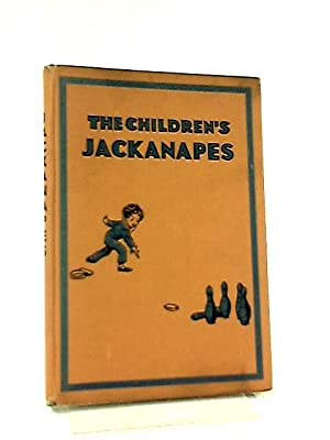 The Children's Jackanapes: F. H. Lee,