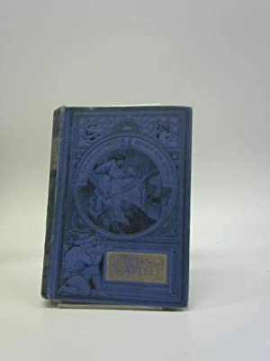 Martin Rattler or A Boy's Adventures in: R.M. Ballantyne