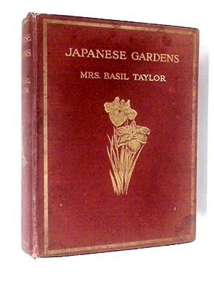 Japanese Gardens: Taylor, Mrs. Basil