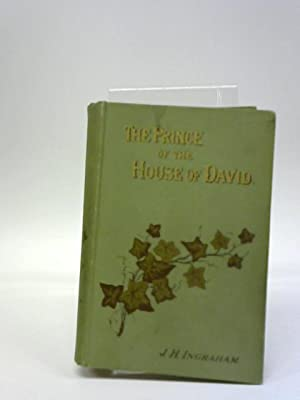 The Prince Of The House Of David: Professor J. H.