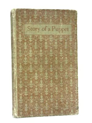 The Story of a Puppet or The: C Collodi