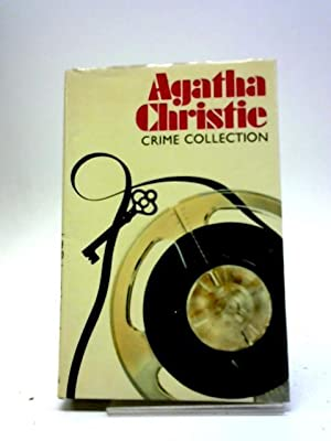 Crime Collection: The Murder of Roger Ackroyd.: Agatha Christie