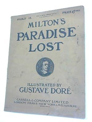 Milton's Paradise Lost. Part 15: John Milton- Gustave