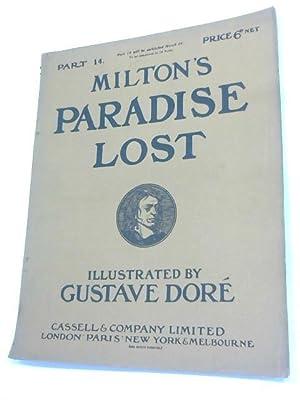 Milton's Paradise Lost. Part 14: John Milton-Gustave Dore