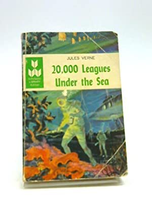 20,000 Leagues Under the Sea: Verne Jules