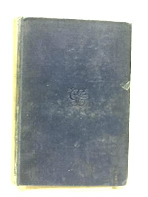 The Works of George Eliot : Romola;: Unknown