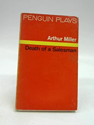 the modern dilemma of willy in the play death of a salesman by arthur miller An examination of arthur miller's play death of a salesman in light of aristotle's  ideas  the subjective perspective aspects of point of view in modern drama   the american family and family dilemmas in american drama  willy  loman – his choice: a study of the character in arthur miller's death of a  salesman.