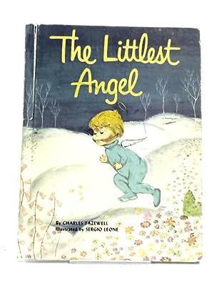 The Littlest Angel: Charles Tazewell,