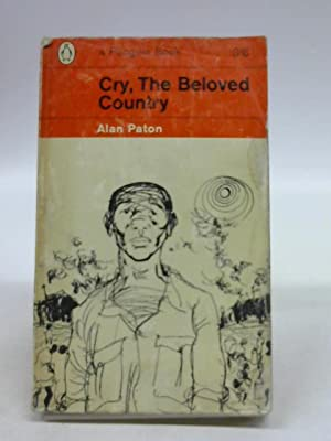 an analysis of major conflicts in cry the beloved country by alan paton A comparison of cry, the beloved country by alan paton and a tale of two cities by charles  an analysis of major conflicts in cry the beloved country by alan paton.