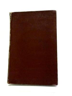 Selections From Le Morte D'Arthur: Thomas Malory