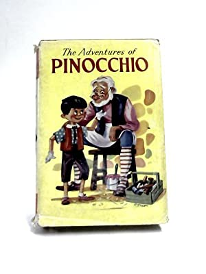the pinocchio by carlo collodi adventures The author of pinocchio's story, carlo  and proposed an image of carlo collodi as possessed by pinocchio,  carlo collodi the adventures of pinocchio the.